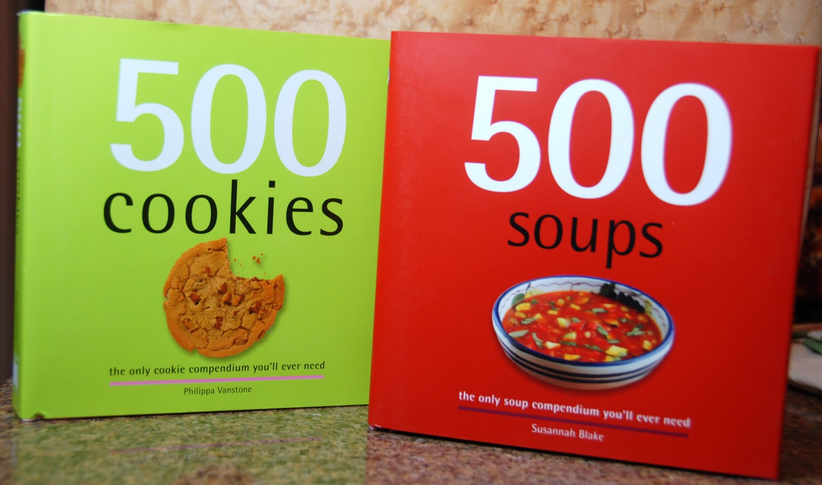 Shop local for the holidays the white lion shop lyons co white lion carries these cute fat compendium 500 recipe books varied by theme i have two myself and between the diminutive size and wonderful recipes forumfinder Gallery