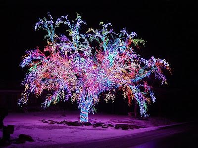 Se flere indlæg med juletræer her