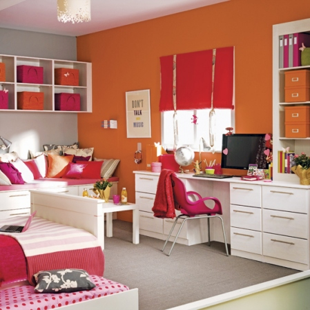 House of decor transforming a young adult s room - Bedroom decorating ideas for young adults ...