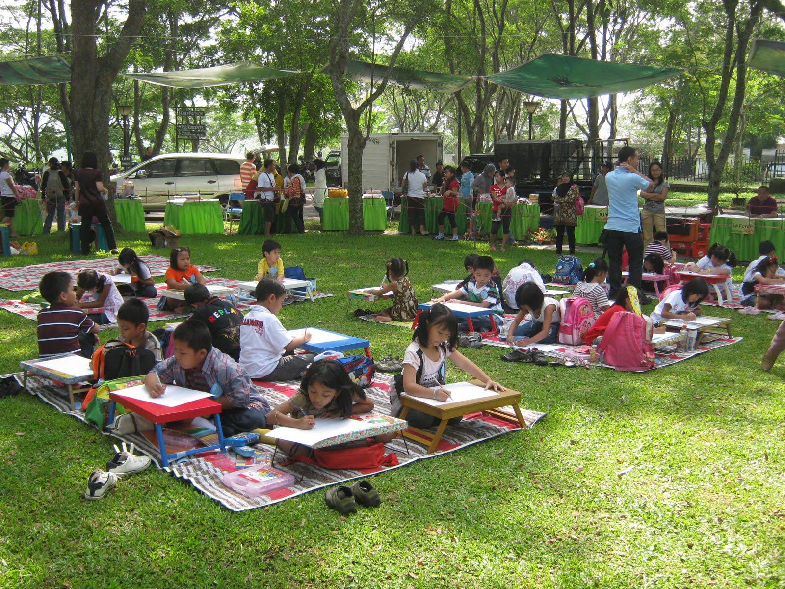 Sekolah Citra Berkat - Taman Dayu