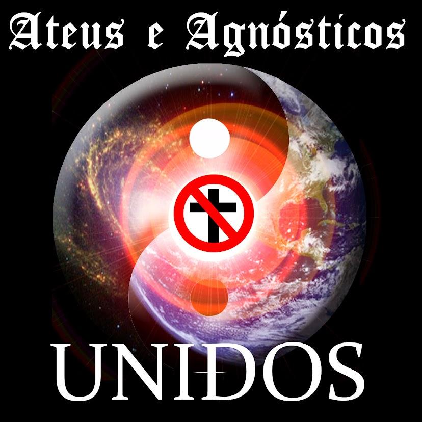 ATEUS & AGNÓSTICOS UNIDOS