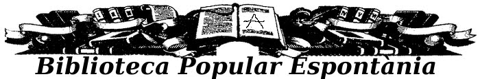 Biblioteca Popular Espontània