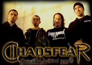 ChaosFear