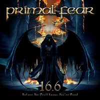 Primal Fear - 16.6: (Before The Devil Knows You're Dead)
