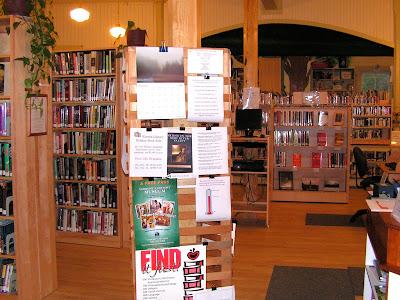 Library Space Traveler Warren Public Library In Warren