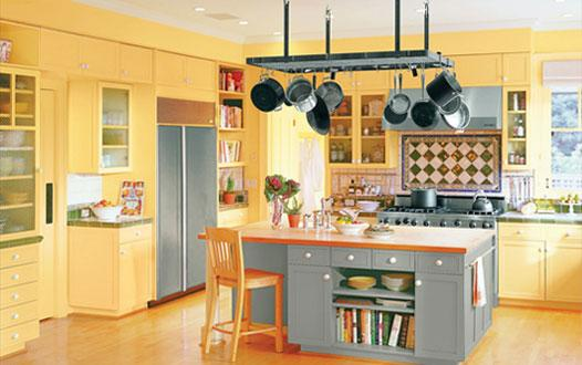 Choosing Kitchen Colors