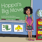 Hoppa's Big Move