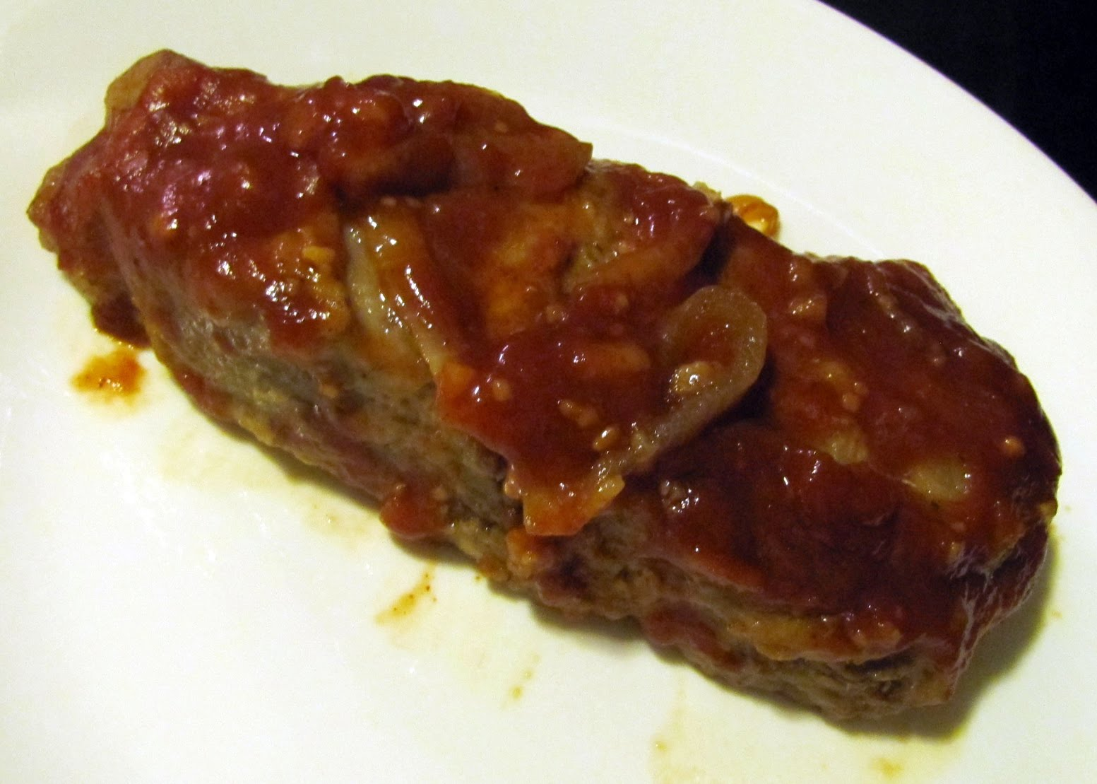 Fast Country Style Ribs Part - 33: Country-Style Ribs Reheated With Fast Barbecue Sauce