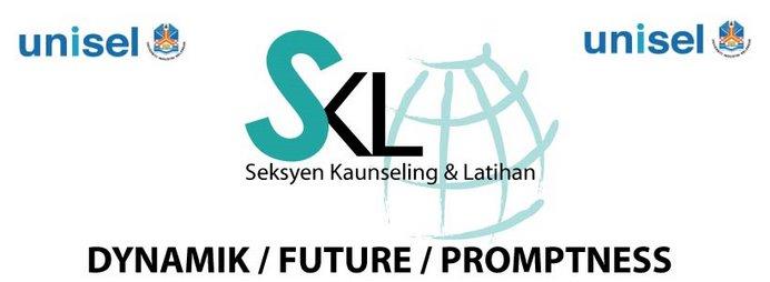 Seksyen Kaunseling & Latihan ( SKL )
