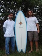 Pedro Mendes & Jorge Faria