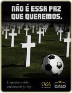 Paz nos Estádios