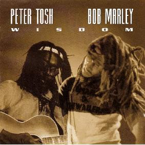 Bobmarleypetertosh wisdom%5B1%5D Download Bob Marley   Bob Marley & Peter Tosh   1978