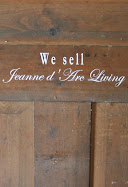 WE STOCK JEANNE D'ARC LIVING!