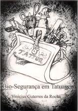 Livro Biossegurança em Tatuagem