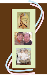 This blog was created by and is in loving memory of Aunt Laura