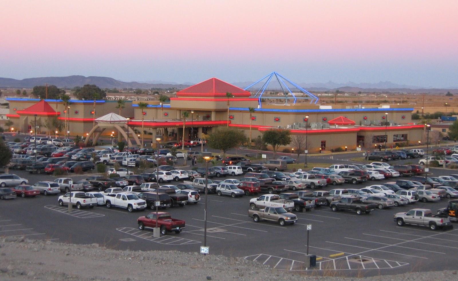 Silver edge casino