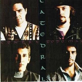 Catedral - Contra Todo Mal 1994
