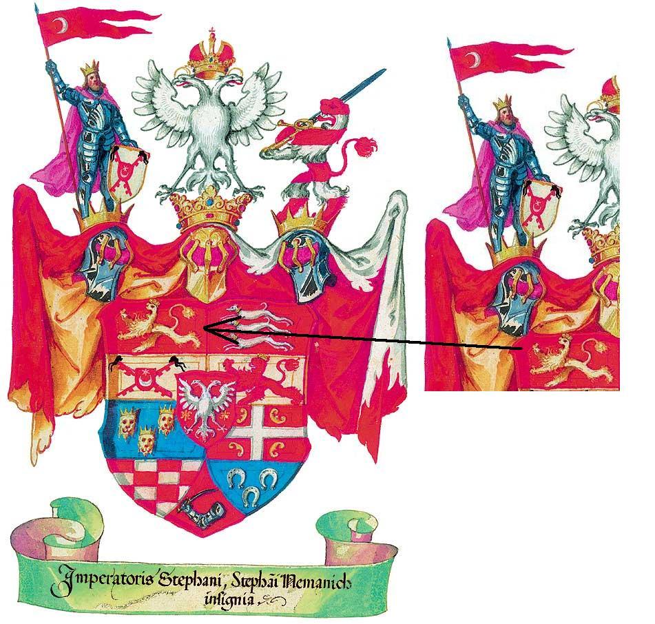macedonian coat of arms - photo #25