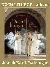 duch liturgii - kard. J. Ratzinger