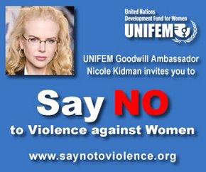 ...Contra la Violencia Hacia las Mujeres...