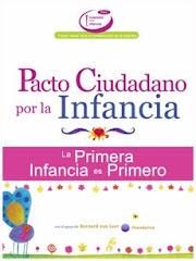 Pacto Ciudadano por la Infancia