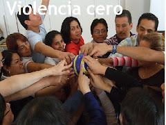 Red Latinoamericana violencia cero