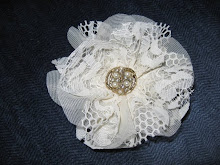 Lace Flower Tutorial