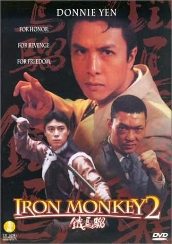 Iron monkey donnie yen online dating 9