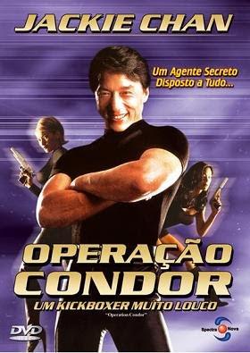 Operação Condor – Dublado – Filme Online