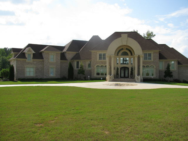 Luxury homes in georgia georgia foreclosed luxury homes for Dream homes georgia