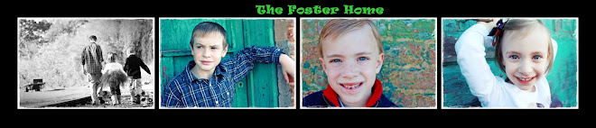 The Foster Home