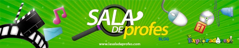 Sala de Profes