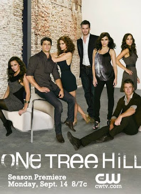 OneTreeHillPoster7temporada One Tree Hill 7ª Temporada  RMVB  Legendado