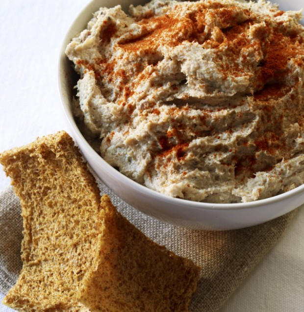 A bad backcast and other inane musings rob 39 s smoked fish for Smoked fish spread