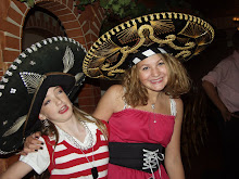 Mexican Fiesta Pirates???