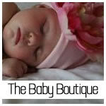 Shop at The Baby Boutique