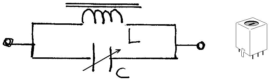 Circuito Tanque : Diseño de radioreceptores sesión