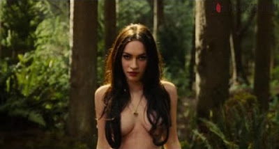 jennifers body megan fox