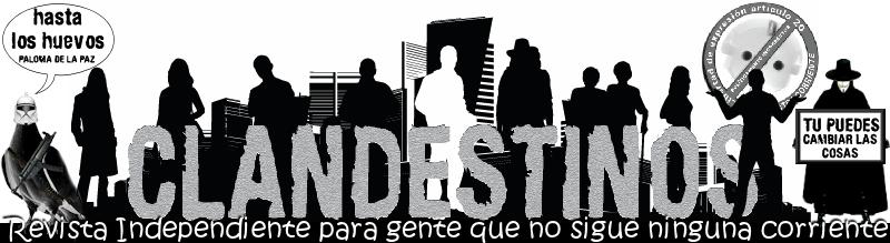 Clandestinos La Revista