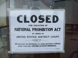 2008 Repeal of Prohibition Celebration – a Recap