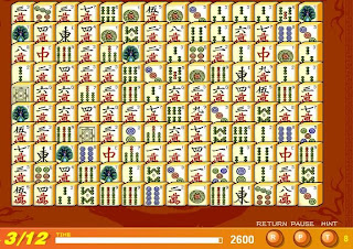 mahjong flash net