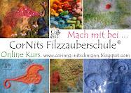 Corinnas Online Filzschule