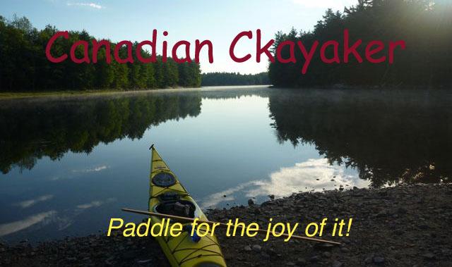 Canadian Ckayaker