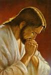 Oración por las vocaciones.