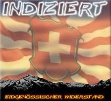 Switzerlands finest, Indiziert, Helvetische jugend