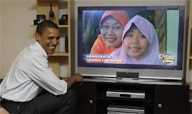 Di Depan TV