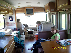 Life in the Motorhome...Nice