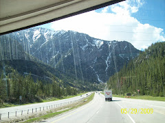More views of Colorado Mountains