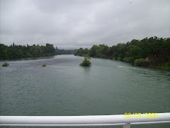 The Sacramento River