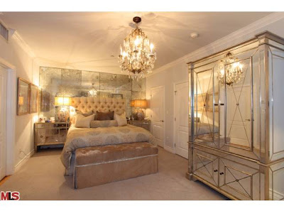 guest bedroom totally love it kim kardashian s bedroom too girly